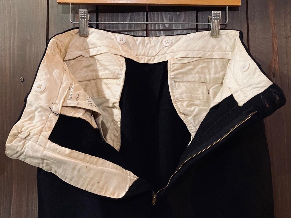 マグネッツ神戸店 8/26(水)秋Vintage入荷! #1 Vintage Corduroy ,Wool Trousers!!!_c0078587_15522803.jpg