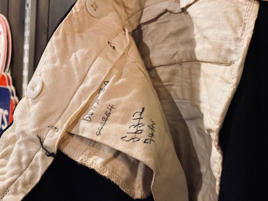 マグネッツ神戸店 8/26(水)秋Vintage入荷! #1 Vintage Corduroy ,Wool Trousers!!!_c0078587_15522817.jpg