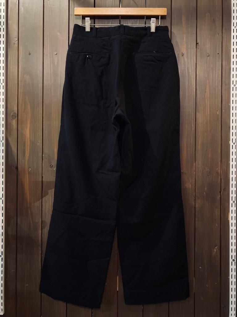 マグネッツ神戸店 8/26(水)秋Vintage入荷! #1 Vintage Corduroy ,Wool Trousers!!!_c0078587_15522882.jpg
