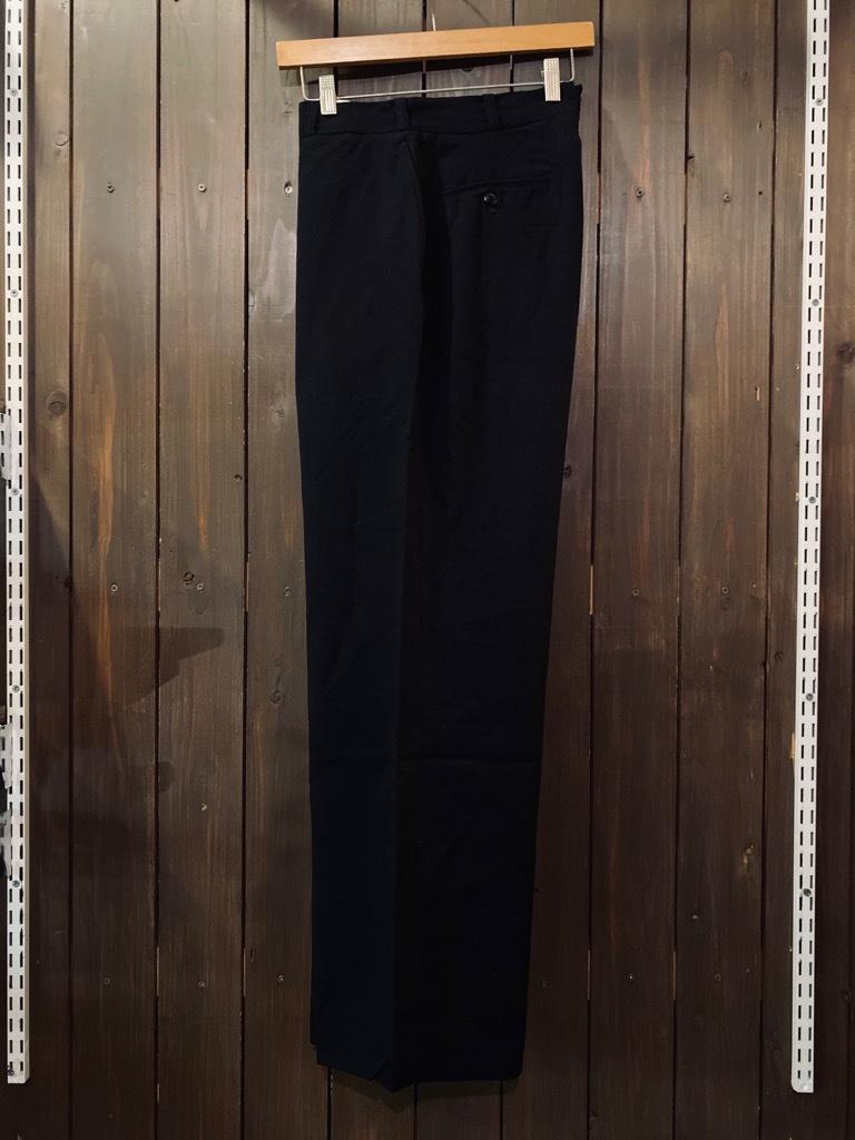 マグネッツ神戸店 8/26(水)秋Vintage入荷! #1 Vintage Corduroy ,Wool Trousers!!!_c0078587_15522891.jpg