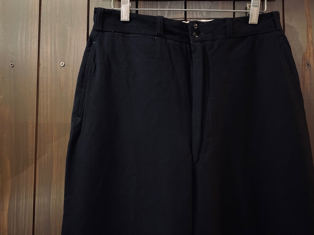 マグネッツ神戸店 8/26(水)秋Vintage入荷! #1 Vintage Corduroy ,Wool Trousers!!!_c0078587_15544296.jpg