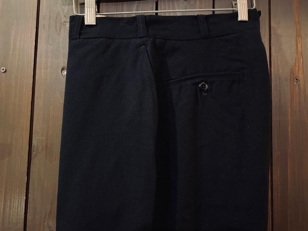 マグネッツ神戸店 8/26(水)秋Vintage入荷! #1 Vintage Corduroy ,Wool Trousers!!!_c0078587_15544372.jpg