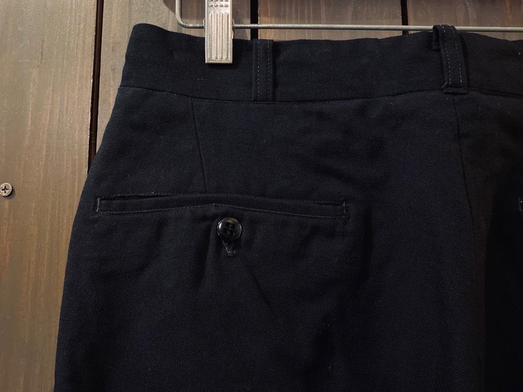 マグネッツ神戸店 8/26(水)秋Vintage入荷! #1 Vintage Corduroy ,Wool Trousers!!!_c0078587_15544385.jpg