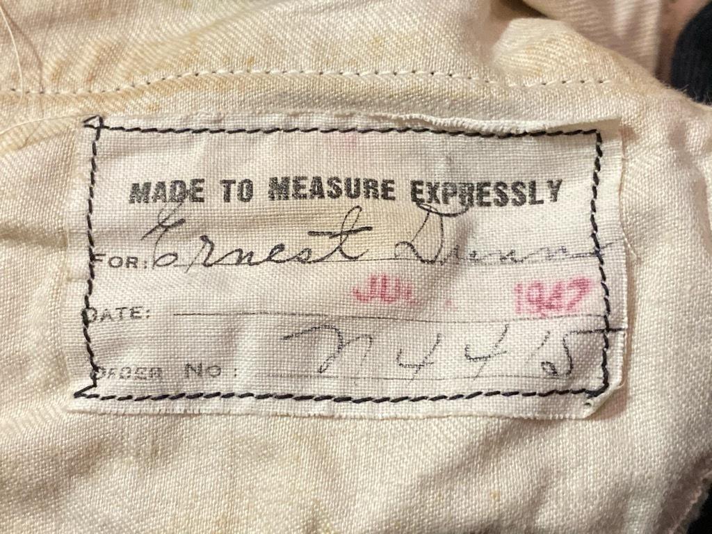 マグネッツ神戸店 8/26(水)秋Vintage入荷! #1 Vintage Corduroy ,Wool Trousers!!!_c0078587_15553666.jpg
