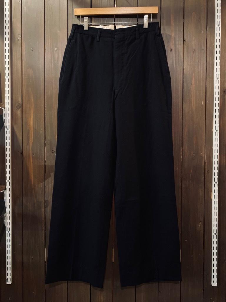 マグネッツ神戸店 8/26(水)秋Vintage入荷! #1 Vintage Corduroy ,Wool Trousers!!!_c0078587_15560633.jpg