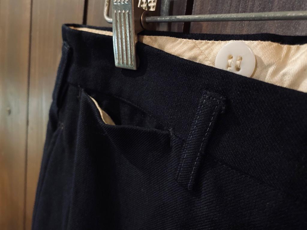 マグネッツ神戸店 8/26(水)秋Vintage入荷! #1 Vintage Corduroy ,Wool Trousers!!!_c0078587_15560709.jpg
