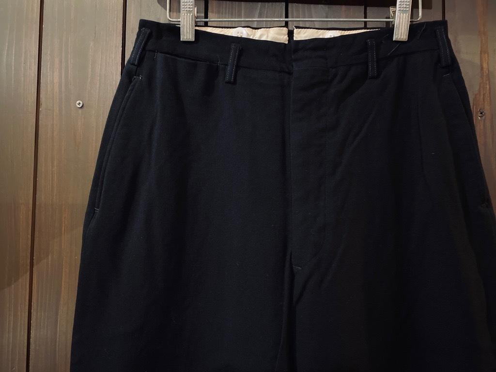 マグネッツ神戸店 8/26(水)秋Vintage入荷! #1 Vintage Corduroy ,Wool Trousers!!!_c0078587_15560714.jpg