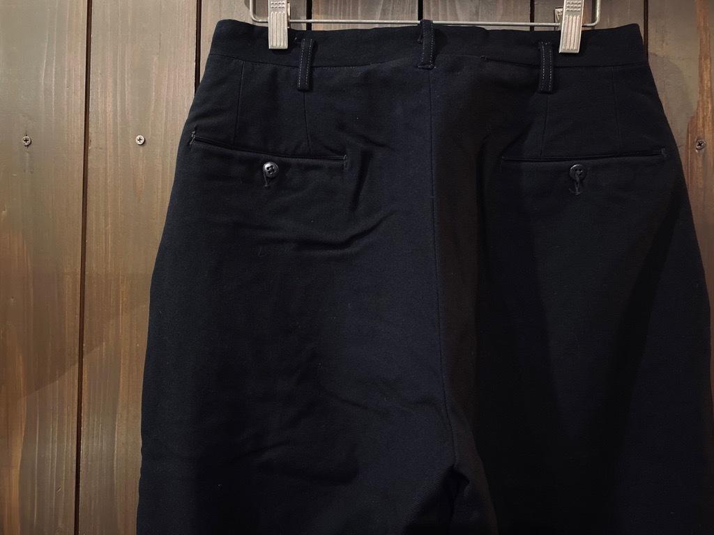 マグネッツ神戸店 8/26(水)秋Vintage入荷! #1 Vintage Corduroy ,Wool Trousers!!!_c0078587_15560744.jpg