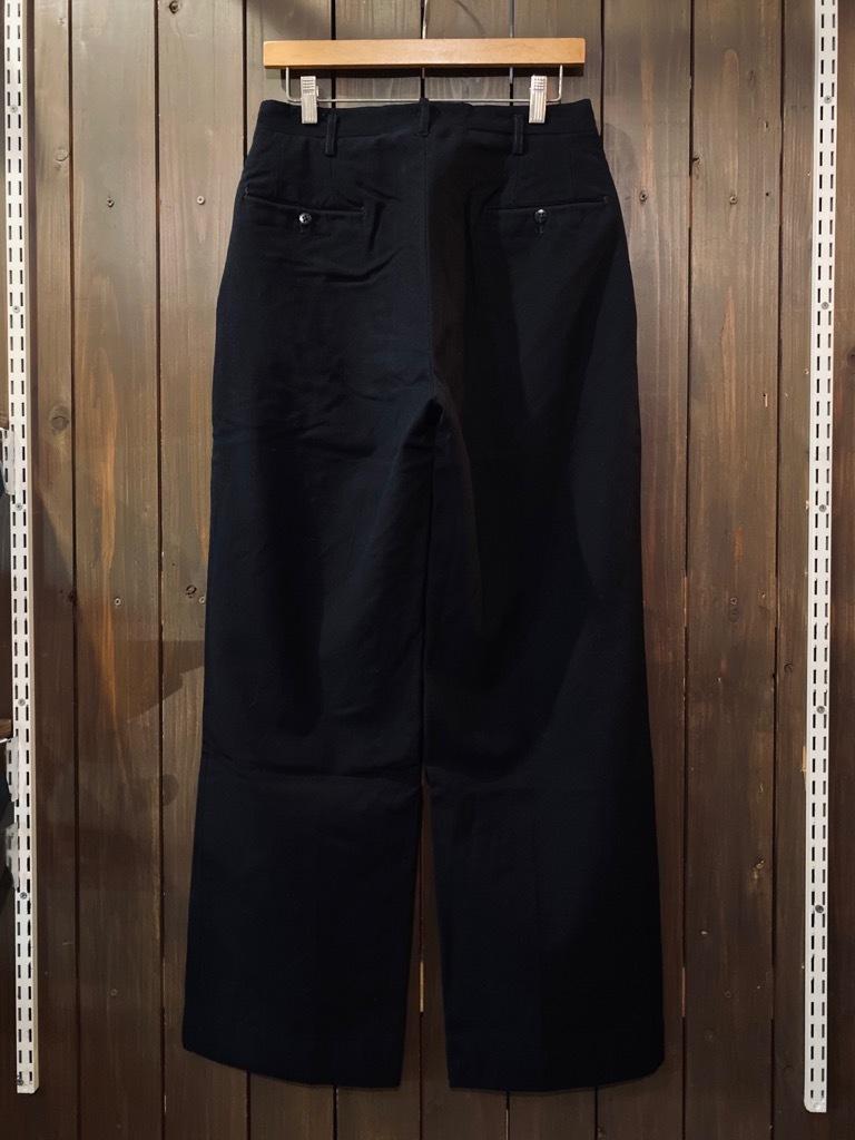 マグネッツ神戸店 8/26(水)秋Vintage入荷! #1 Vintage Corduroy ,Wool Trousers!!!_c0078587_15560745.jpg