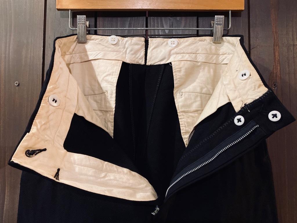 マグネッツ神戸店 8/26(水)秋Vintage入荷! #1 Vintage Corduroy ,Wool Trousers!!!_c0078587_15560826.jpg