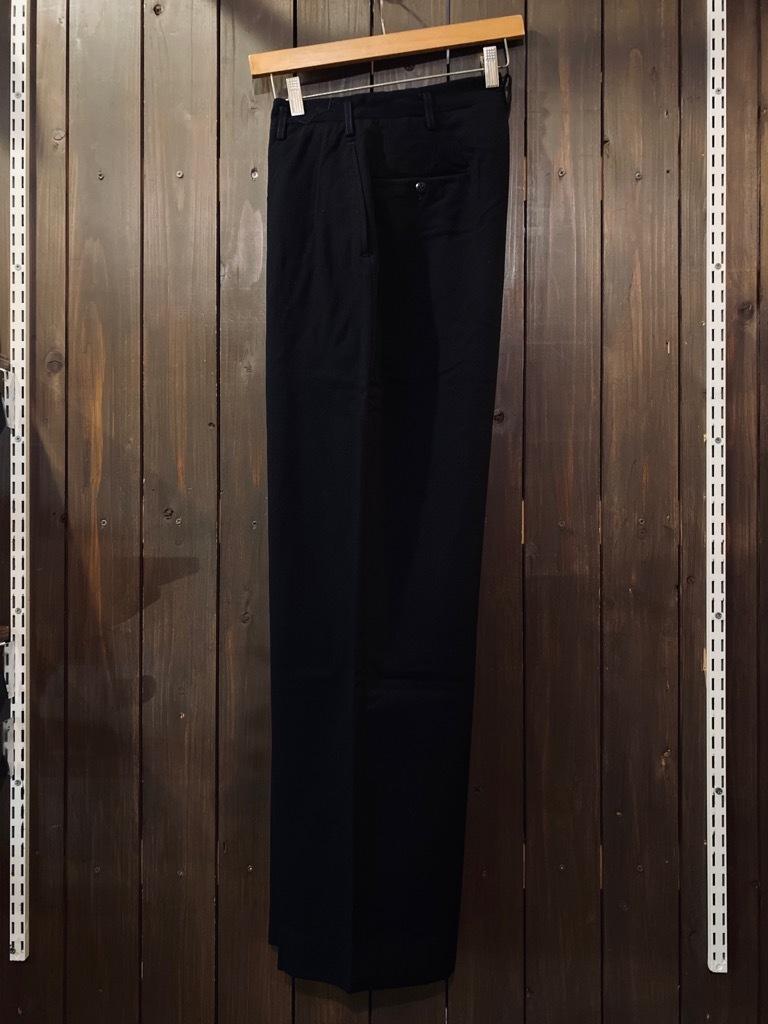 マグネッツ神戸店 8/26(水)秋Vintage入荷! #1 Vintage Corduroy ,Wool Trousers!!!_c0078587_15560852.jpg