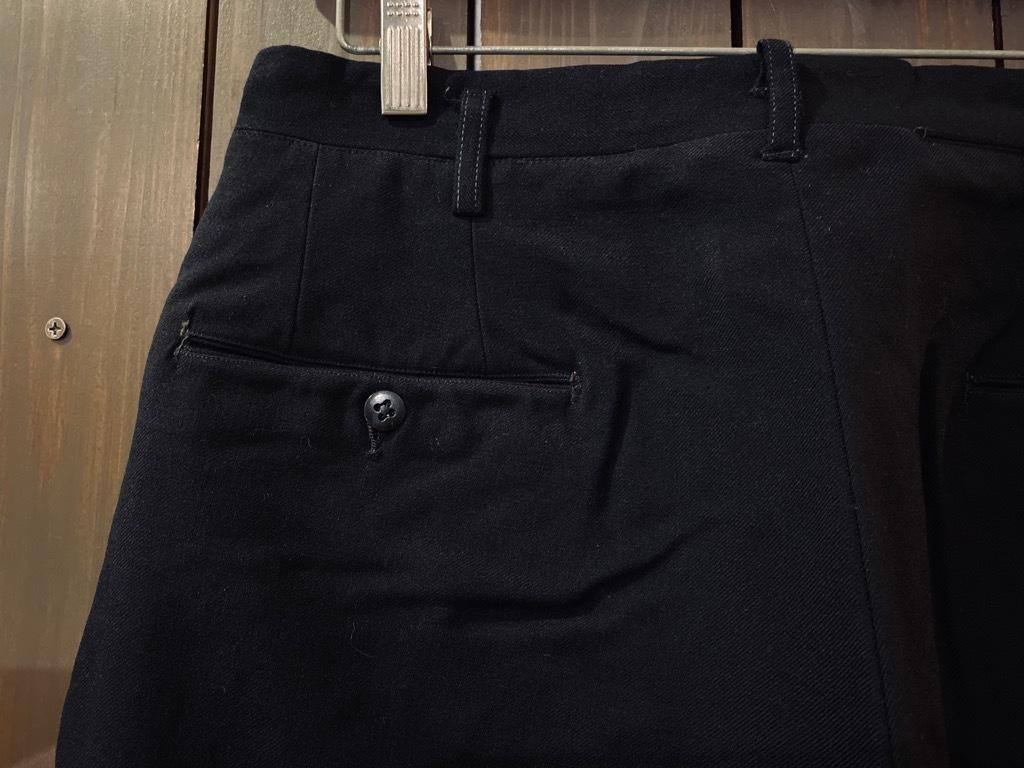 マグネッツ神戸店 8/26(水)秋Vintage入荷! #1 Vintage Corduroy ,Wool Trousers!!!_c0078587_15574040.jpg