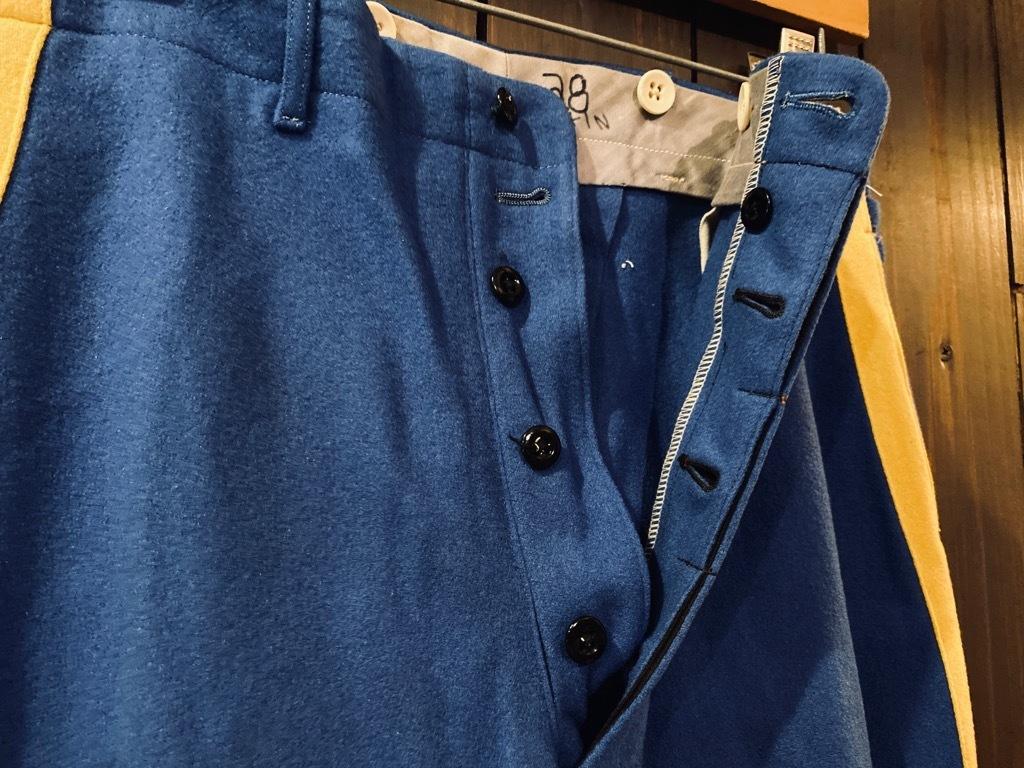 マグネッツ神戸店 8/26(水)秋Vintage入荷! #1 Vintage Corduroy ,Wool Trousers!!!_c0078587_15582851.jpg