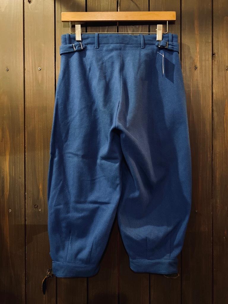 マグネッツ神戸店 8/26(水)秋Vintage入荷! #1 Vintage Corduroy ,Wool Trousers!!!_c0078587_15582880.jpg