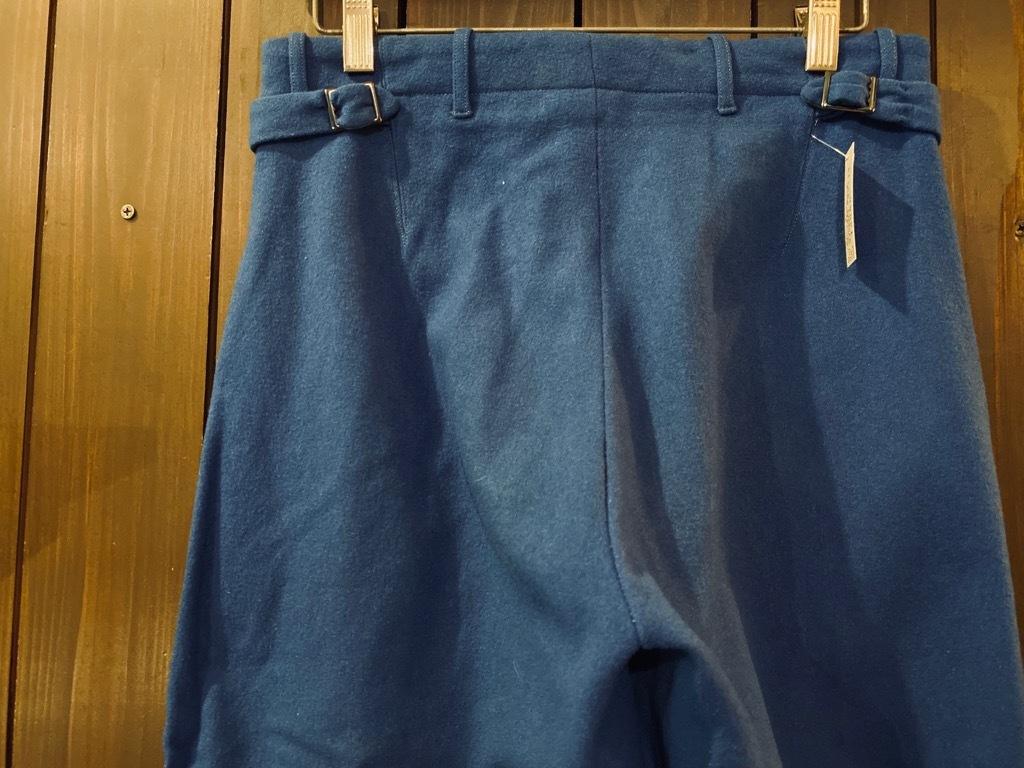 マグネッツ神戸店 8/26(水)秋Vintage入荷! #1 Vintage Corduroy ,Wool Trousers!!!_c0078587_15582881.jpg