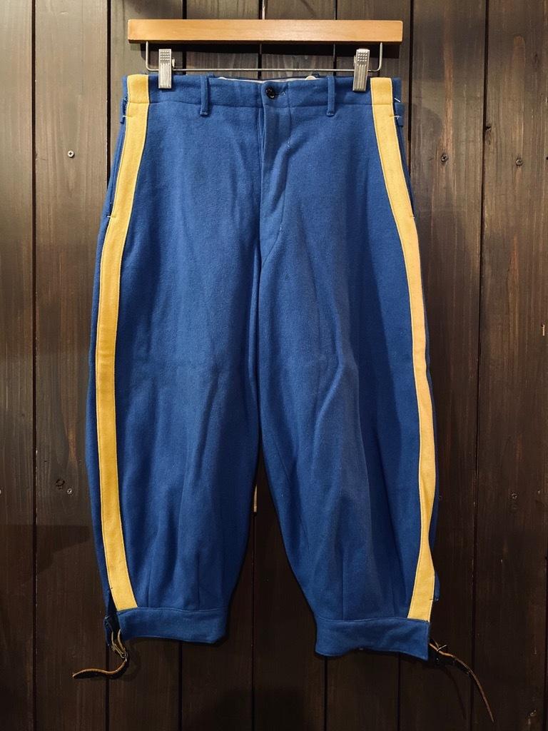 マグネッツ神戸店 8/26(水)秋Vintage入荷! #1 Vintage Corduroy ,Wool Trousers!!!_c0078587_15582906.jpg