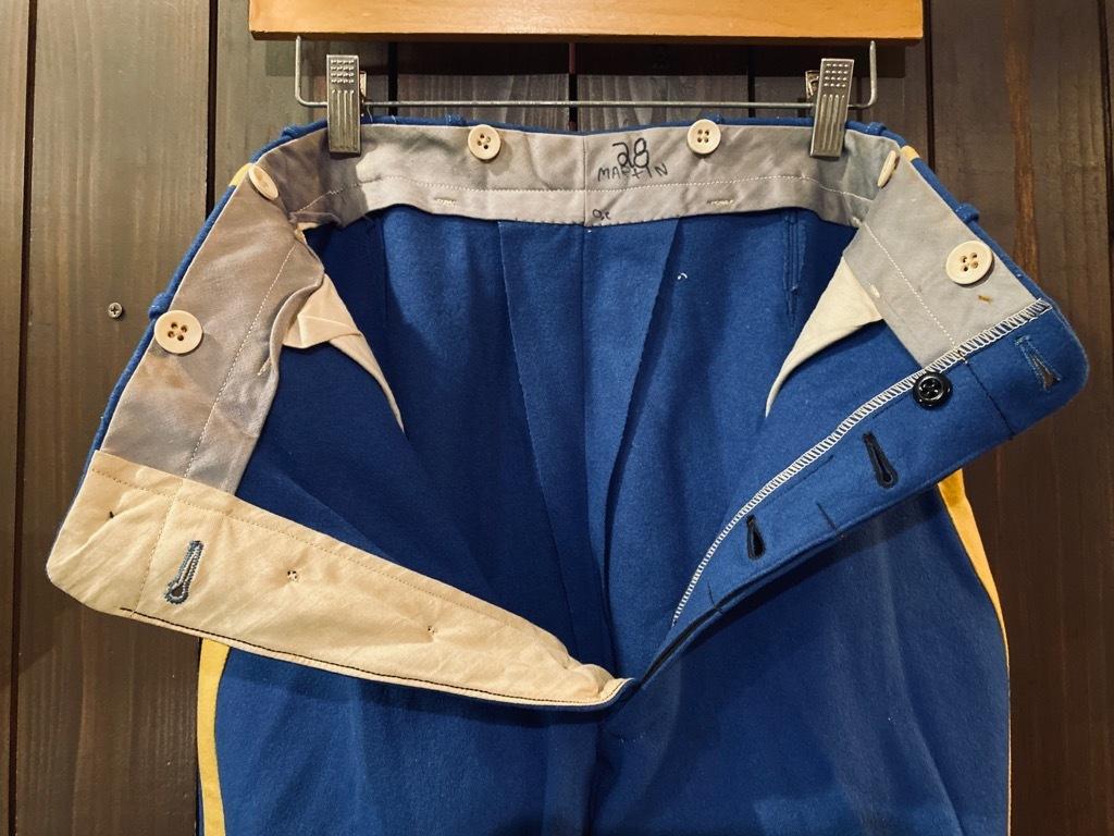 マグネッツ神戸店 8/26(水)秋Vintage入荷! #1 Vintage Corduroy ,Wool Trousers!!!_c0078587_15582984.jpg