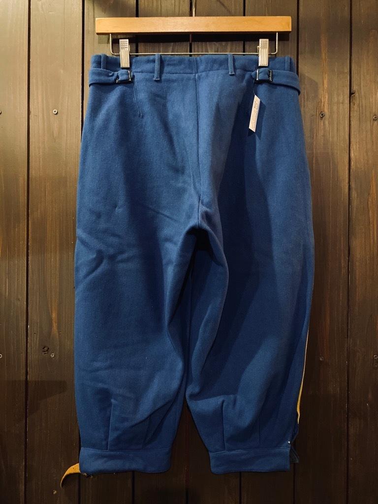 マグネッツ神戸店 8/26(水)秋Vintage入荷! #1 Vintage Corduroy ,Wool Trousers!!!_c0078587_16073339.jpg