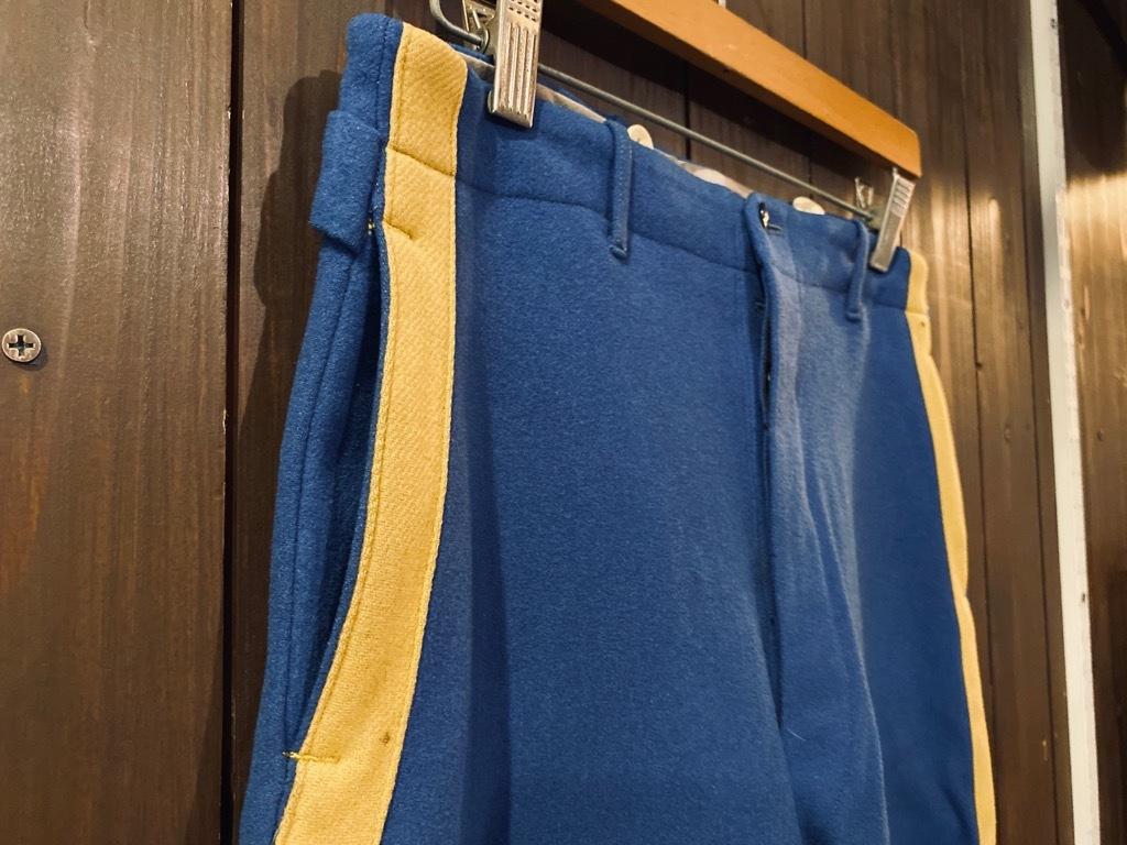 マグネッツ神戸店 8/26(水)秋Vintage入荷! #1 Vintage Corduroy ,Wool Trousers!!!_c0078587_16073395.jpg
