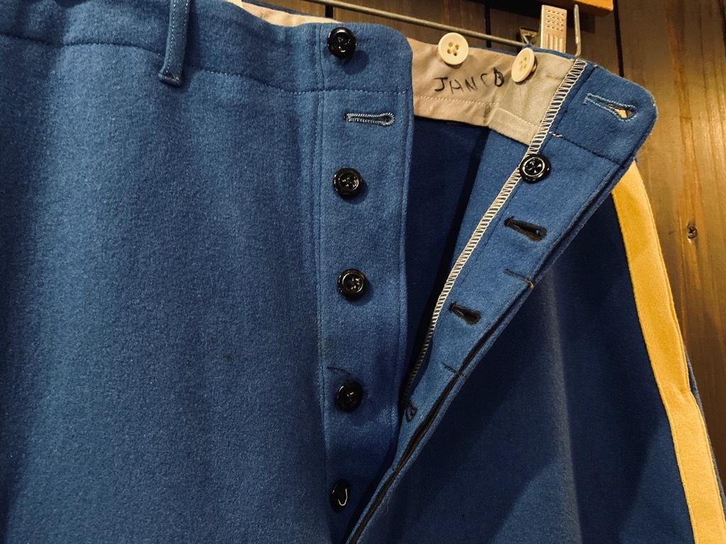 マグネッツ神戸店 8/26(水)秋Vintage入荷! #1 Vintage Corduroy ,Wool Trousers!!!_c0078587_16073450.jpg