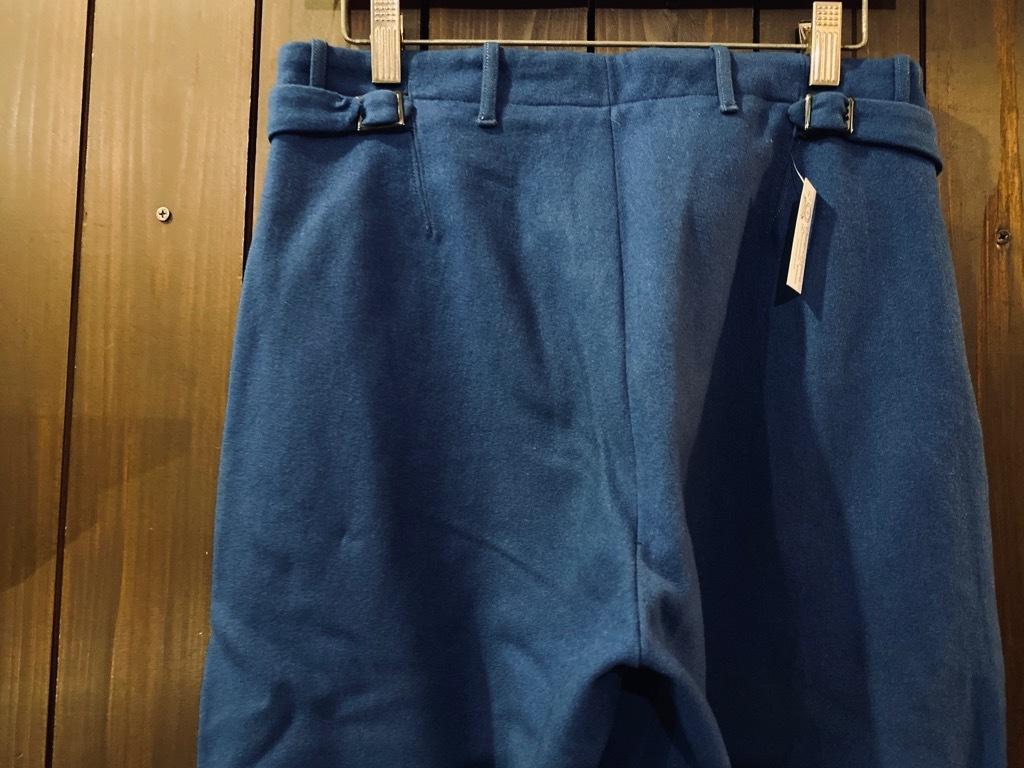 マグネッツ神戸店 8/26(水)秋Vintage入荷! #1 Vintage Corduroy ,Wool Trousers!!!_c0078587_16073457.jpg