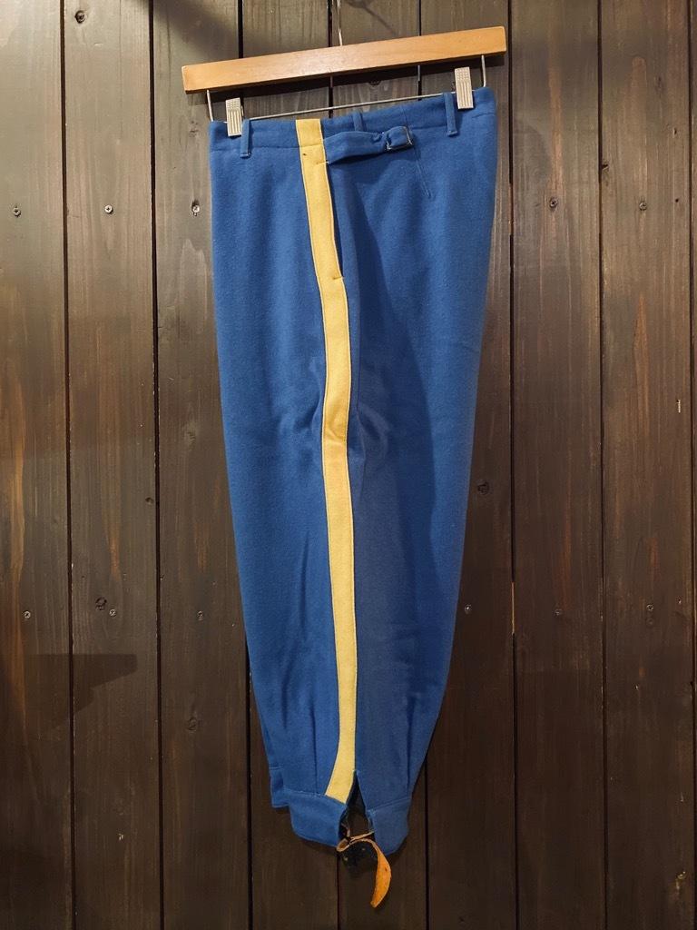 マグネッツ神戸店 8/26(水)秋Vintage入荷! #1 Vintage Corduroy ,Wool Trousers!!!_c0078587_16073484.jpg
