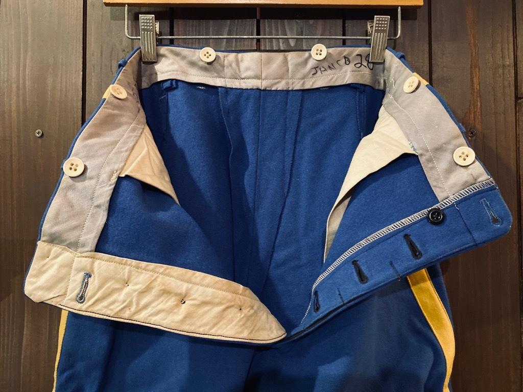 マグネッツ神戸店 8/26(水)秋Vintage入荷! #1 Vintage Corduroy ,Wool Trousers!!!_c0078587_16080172.jpg