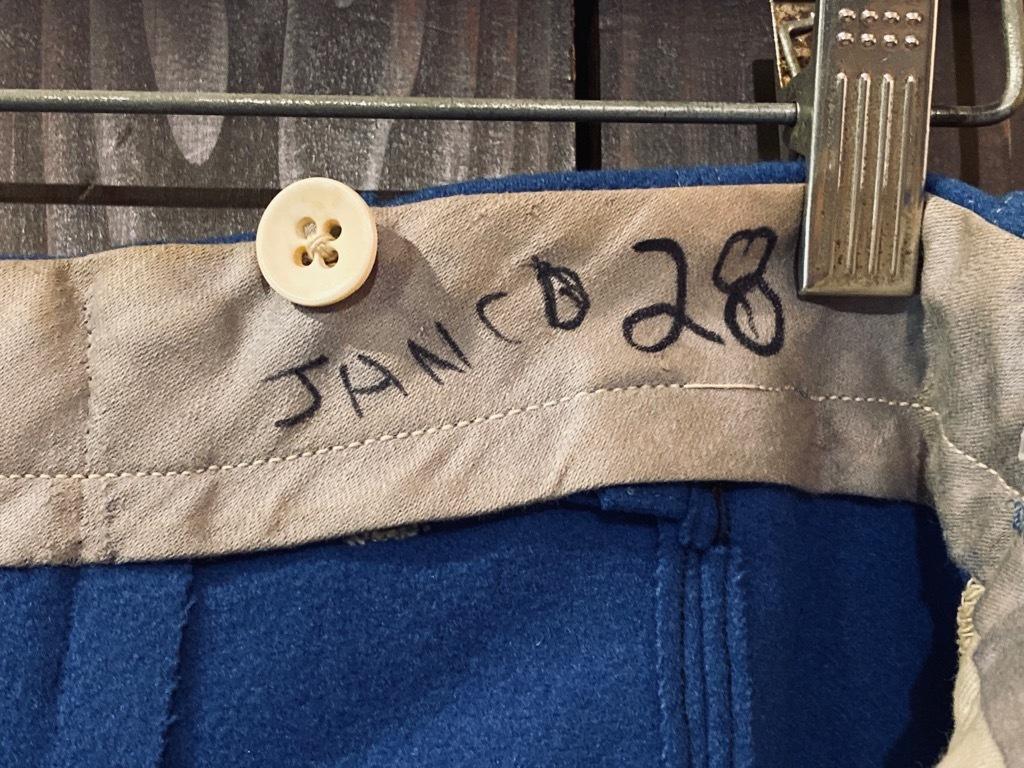 マグネッツ神戸店 8/26(水)秋Vintage入荷! #1 Vintage Corduroy ,Wool Trousers!!!_c0078587_16080178.jpg