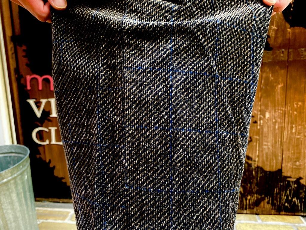 マグネッツ神戸店 8/26(水)秋Vintage入荷! #1 Vintage Corduroy ,Wool Trousers!!!_c0078587_17415525.jpg