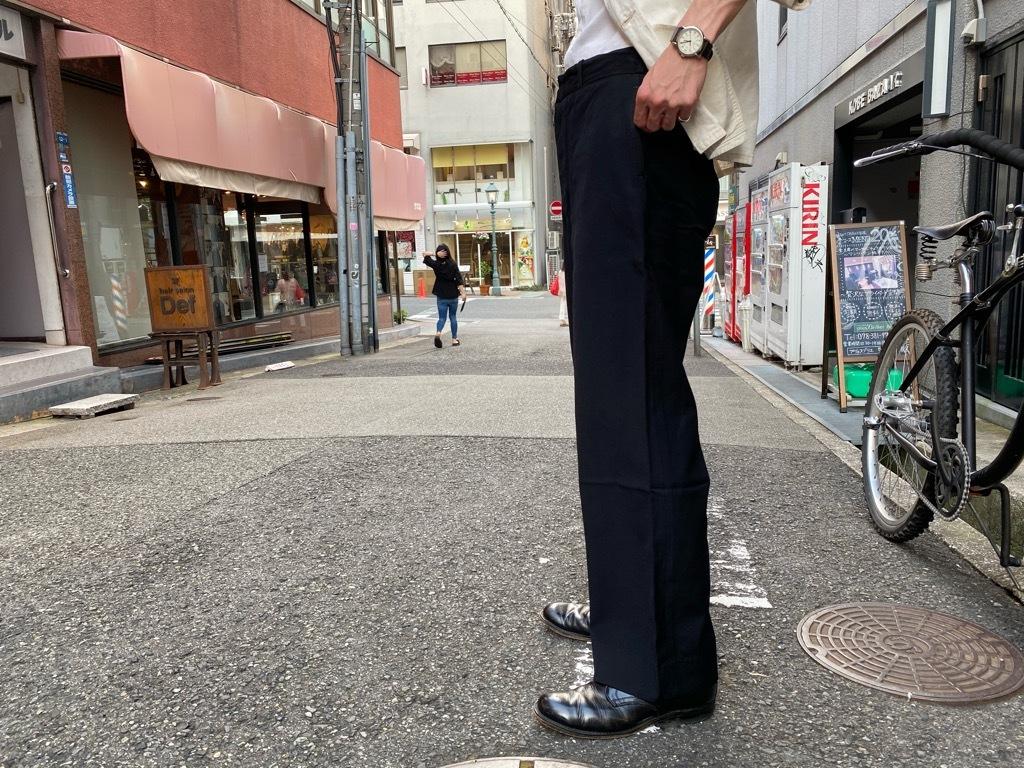 マグネッツ神戸店 8/26(水)秋Vintage入荷! #1 Vintage Corduroy ,Wool Trousers!!!_c0078587_17451721.jpg