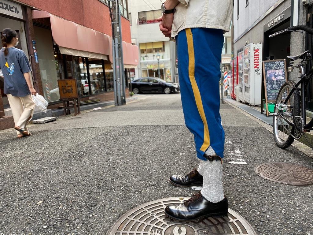 マグネッツ神戸店 8/26(水)秋Vintage入荷! #1 Vintage Corduroy ,Wool Trousers!!!_c0078587_17464868.jpg