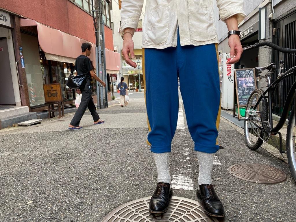 マグネッツ神戸店 8/26(水)秋Vintage入荷! #1 Vintage Corduroy ,Wool Trousers!!!_c0078587_17464954.jpg