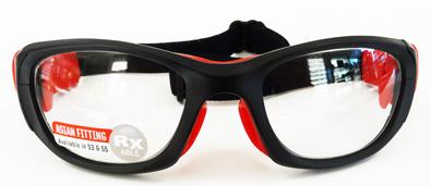 スポーツでの接触や衝撃から目を守るアイガードRECSPECS(レックスペックス)日本人向けアジアンフィットモデルRS-50シリーズ入荷!_c0003493_13074227.jpg
