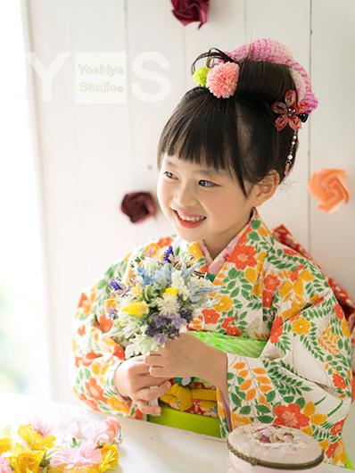 七五三 in Summer!_c0312522_13441841.jpg