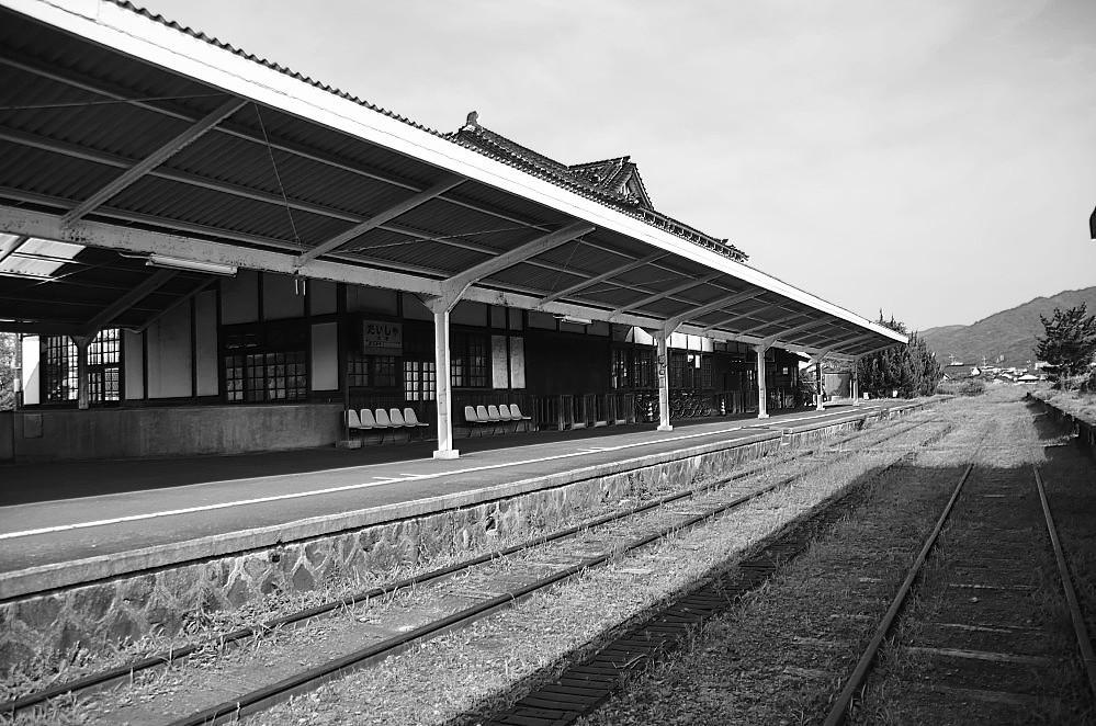 旧国鉄大社駅_a0287533_12392612.jpg