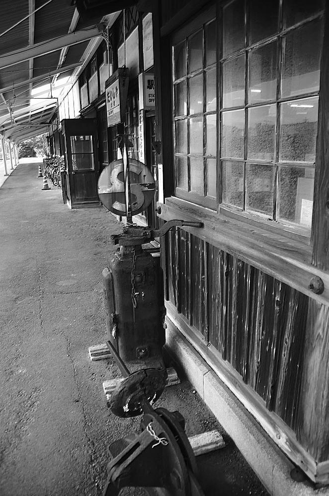 旧国鉄大社駅_a0287533_12392644.jpg