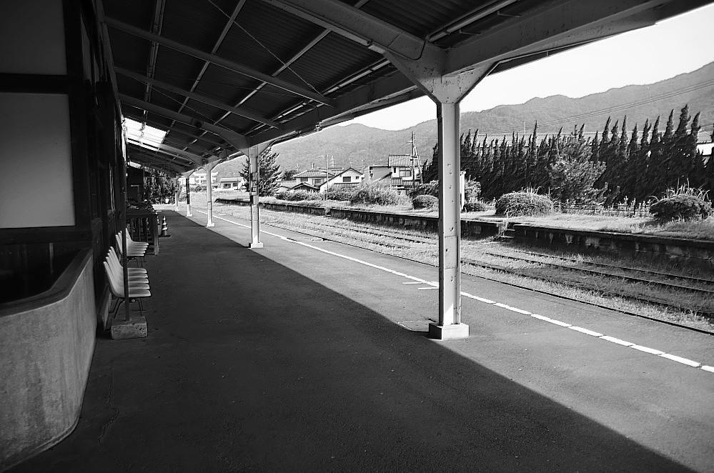 旧国鉄大社駅_a0287533_12392667.jpg