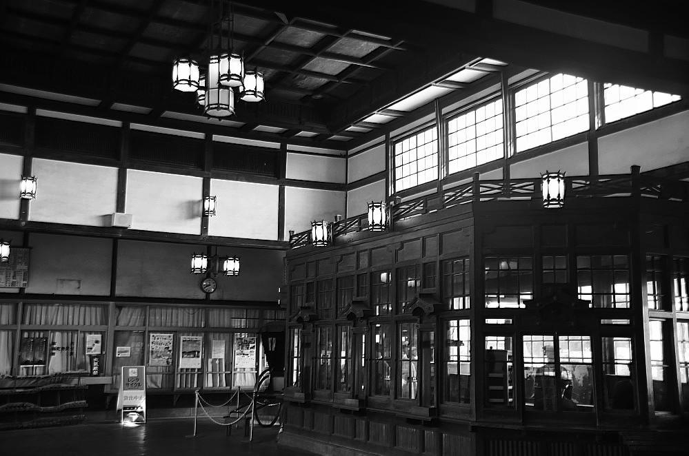 旧国鉄大社駅_a0287533_12392738.jpg