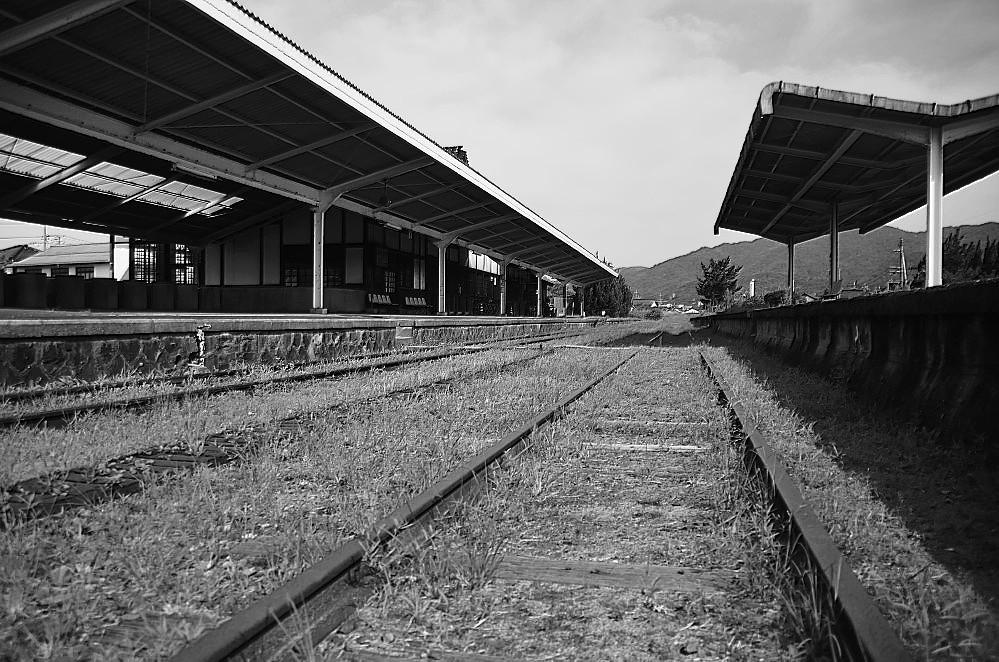 旧国鉄大社駅_a0287533_12392767.jpg
