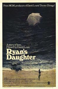 """わたしの中の大好きな映画(BESTチョイス)其の十三/""""ライアンの娘""""_e0120614_18314087.jpg"""