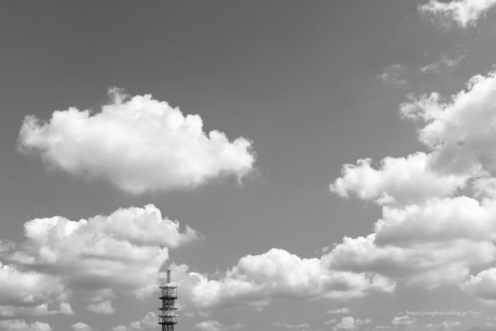 夏の空模様_e0347431_17472679.jpg