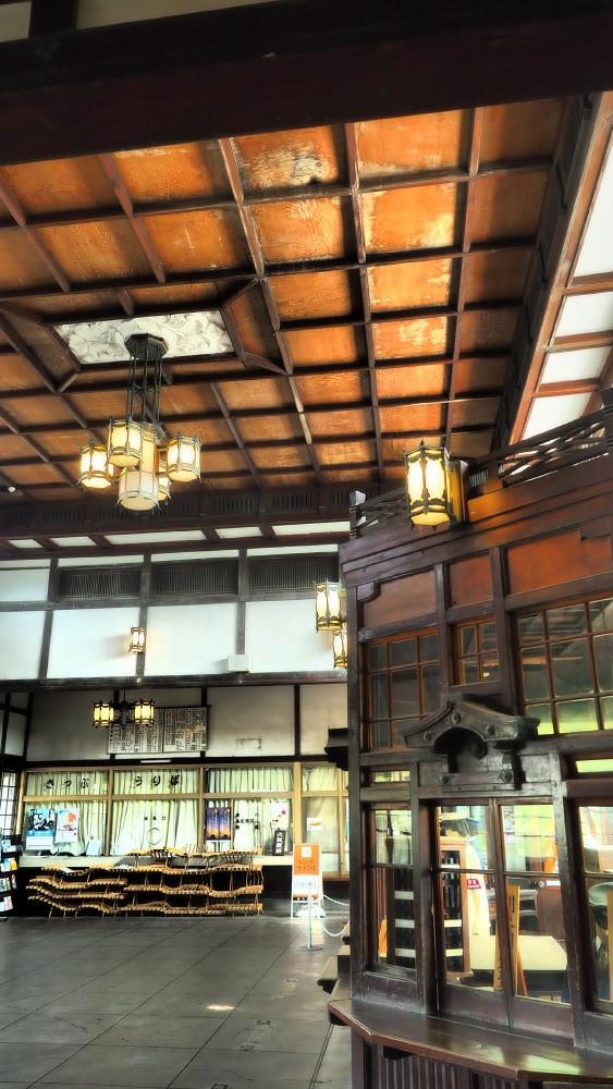 旧国鉄大社駅 Ⅱ_a0287533_10080023.jpg