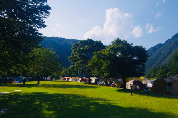 40泊目のキャンプイン海山(1日目)_c0113733_10445820.jpg