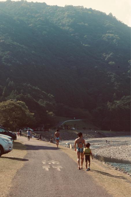 40泊目のキャンプイン海山(1日目)_c0113733_10450097.jpg