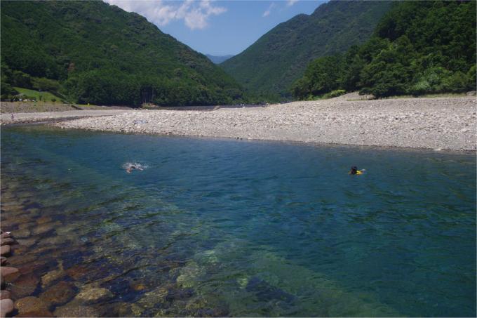 40泊目のキャンプイン海山(1日目)_c0113733_10523323.jpg