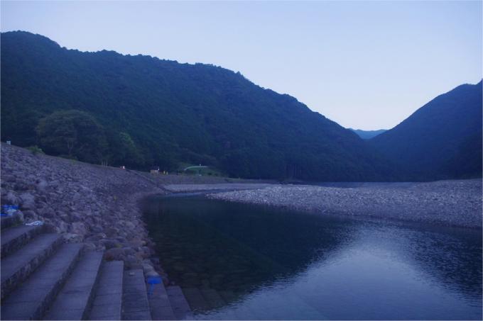 40泊目のキャンプinn海山(2日目)_c0113733_11013149.jpg