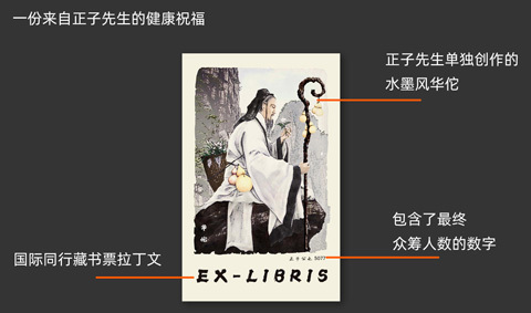 「華佗蔵書票」_b0145843_21461310.jpg