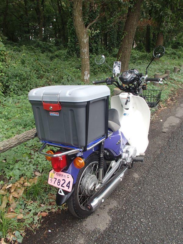 燃料ポンプを交換してみましたが・・・・_f0119755_13421445.jpg