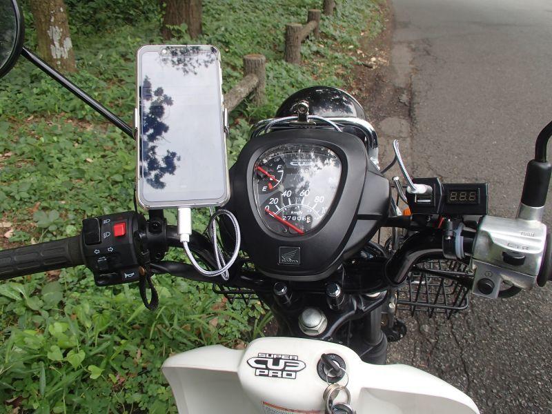 燃料ポンプを交換してみましたが・・・・_f0119755_13421545.jpg