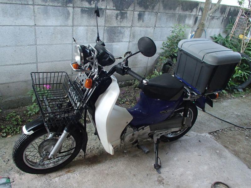 燃料ポンプを交換してみましたが・・・・_f0119755_14000301.jpg